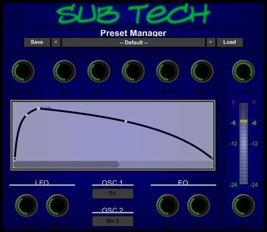 SubTech 3
