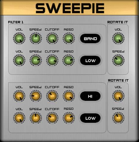 Sweepie 2