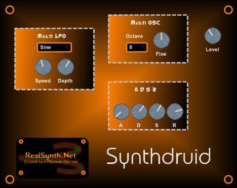 Synthdruid 2
