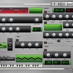 T Rex Bass 3