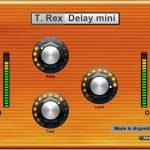 T Rex DelayMini 3