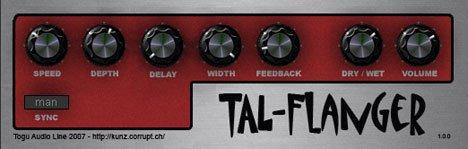 TAL Flanger 2