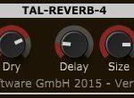 TAL Reverb 4 2