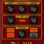 TAL Dub 2
