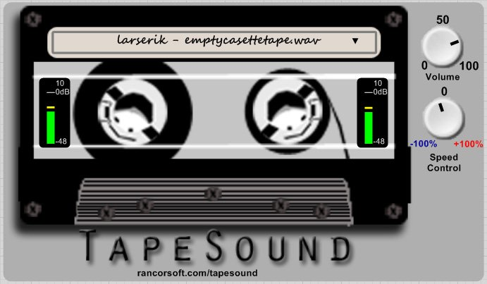 TapeSound 3
