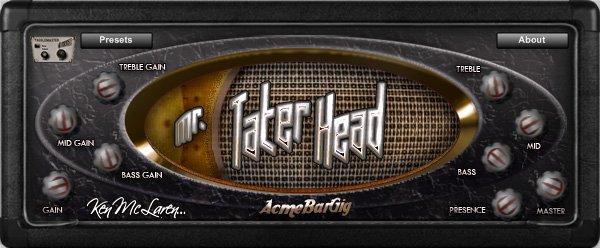 TaterHead 3