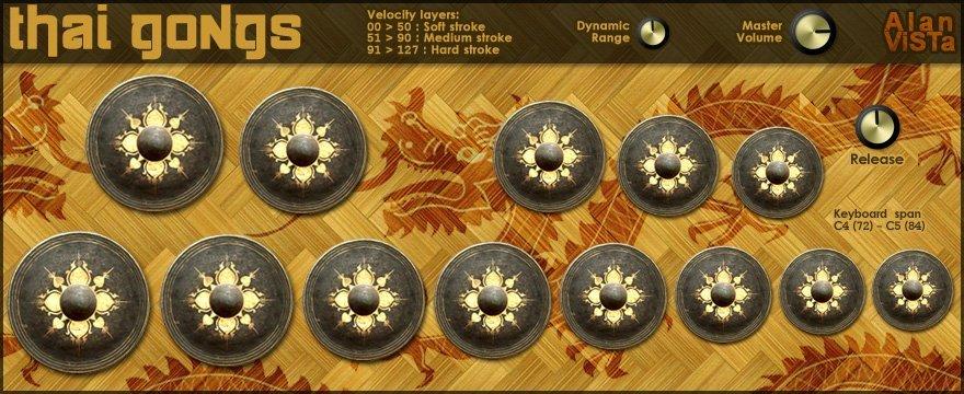 Thai Gongs 3