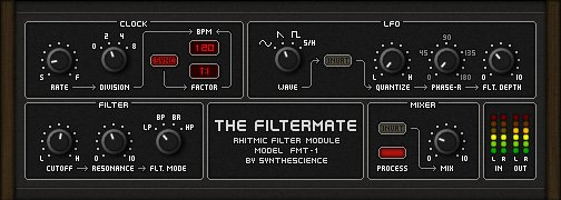 The Filtermate 3