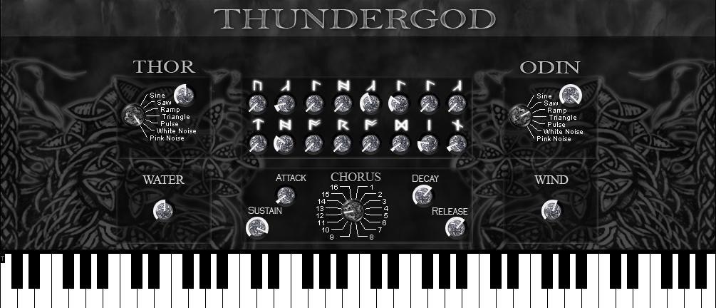 Thundergod 3