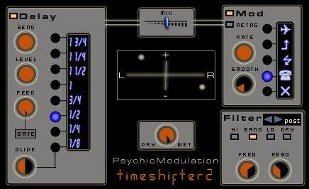 TimeShifterII 2