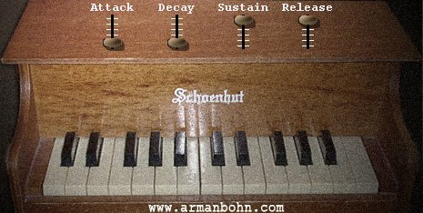 Toy Piano 2