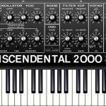 Transcendental 2k 3