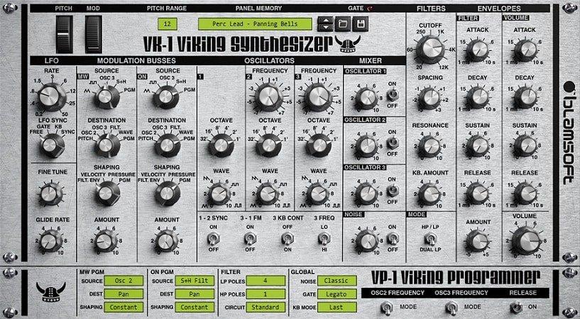 VK 1 Viking 3