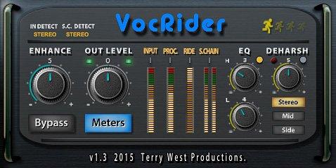 VOCRIDER 3