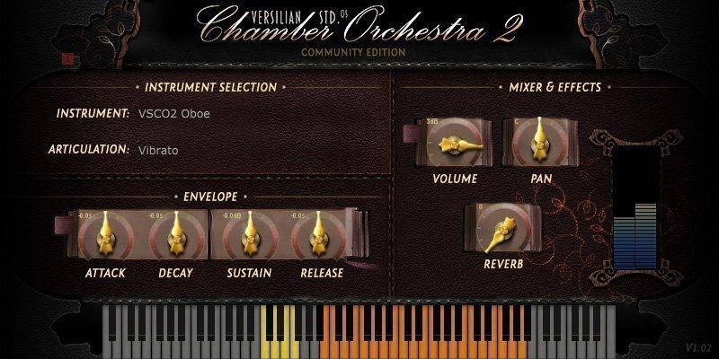 VSCO Oboe 3