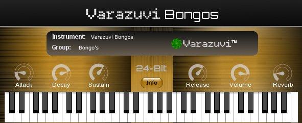 Varazuvi Bongos 3