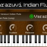 Varazuvi Indian Flute 3