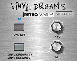 Vinyl Dreams 2
