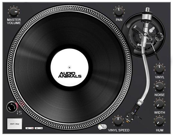 Vinyl Simulator 3