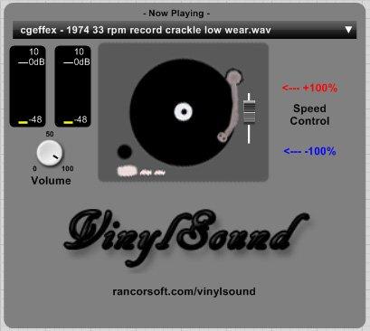 VinylSound 2