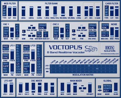 Voctopus 2