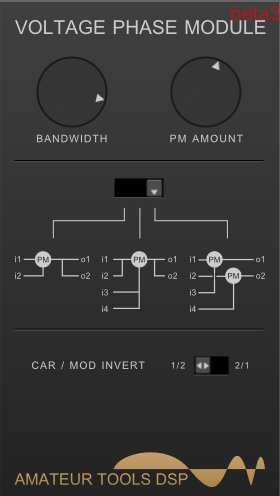 Voltage Phase Module 2