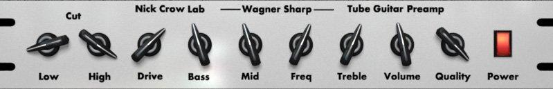 WagnerSharp 3