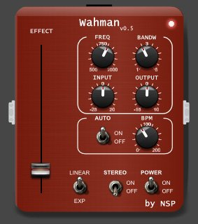 Wahman 2