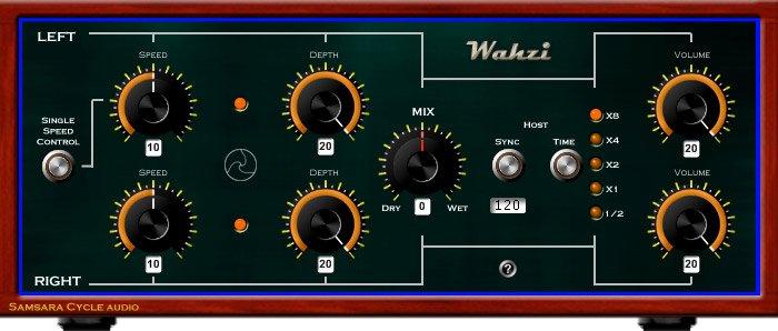 Wahzi 3