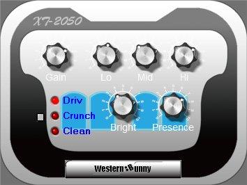 WesternBunnyXT 2
