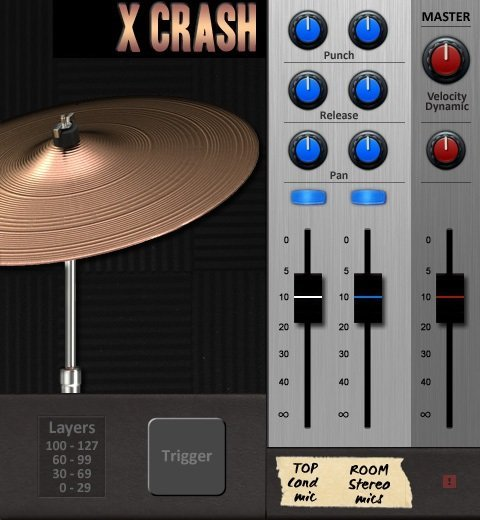 X Crash 3