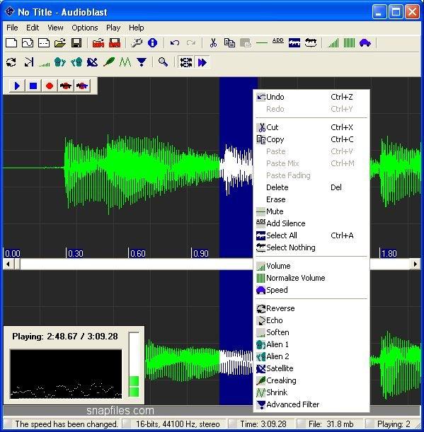 audioblast