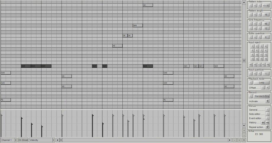 az audio PolyGrid