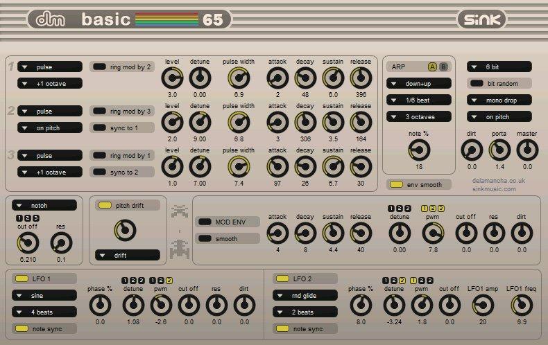 basic65 3