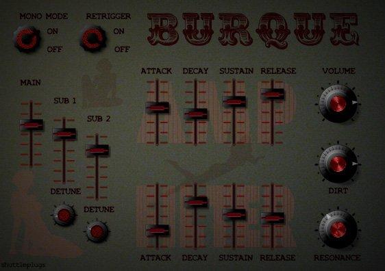 burque 3
