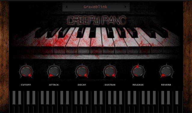 creepy piano 3