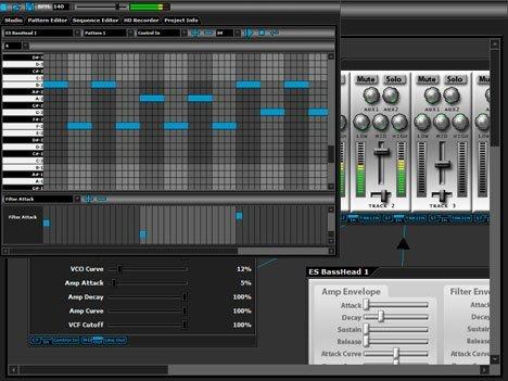 darkwave studio 2