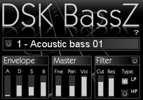 dsk bassz2