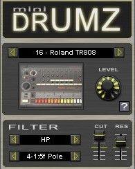 dsk mini drumz2