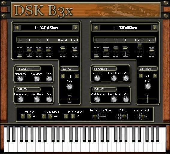 dskb3 3