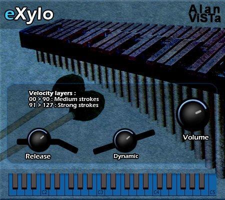 eXylo 2