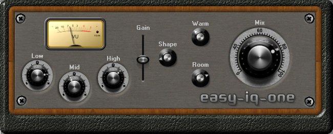 easy iQ one 3
