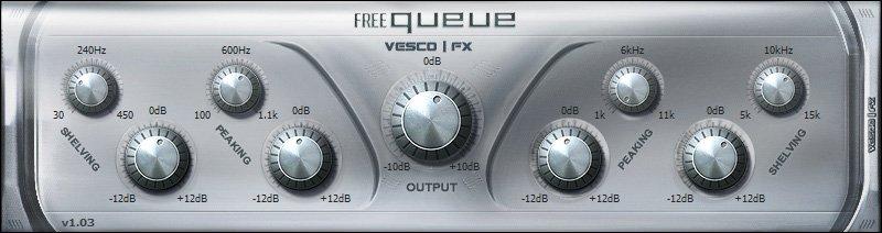 freeQueue 3