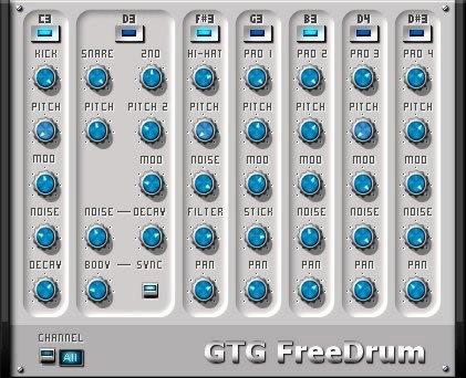 freedrum2