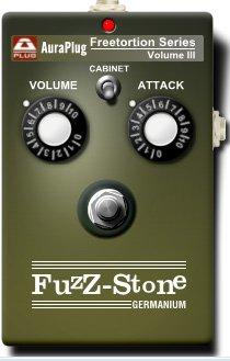 fuzz stonege 2