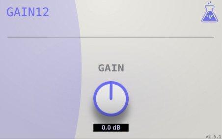 gain twelve 2
