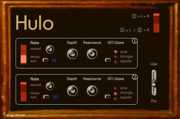 hulo 3