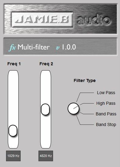 jamieb Multi Filter 2