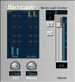 jb barricade 2