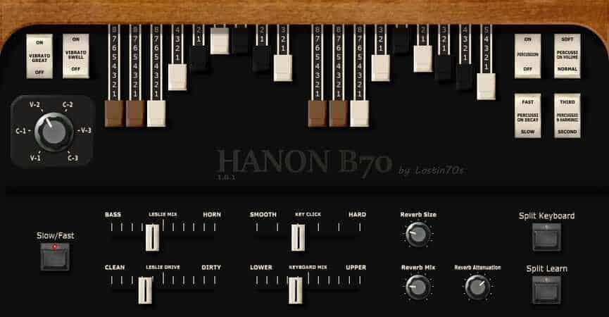 lostin70s HaNon B70